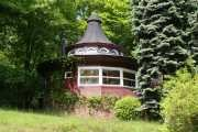 Teehaus hinterer Platz