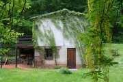 altes Tennishaus Floßgraben